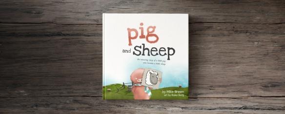 pig&sheeppic