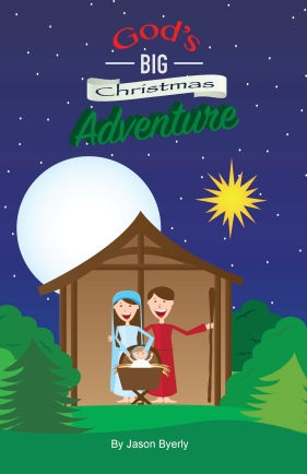 Gods-Big-Christmas-Adventure-Kindle