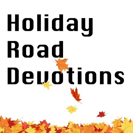 Holiday Road Podcast