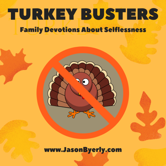 TurkeyBusters