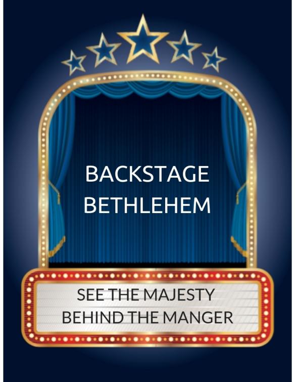 BackstageBethlehem